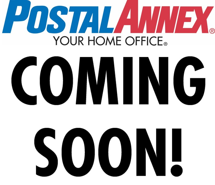 PostalAnnex of Austin Coming Soon
