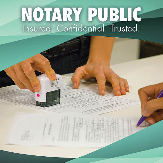 PostalAnnex of Murfreesboro Notary Services