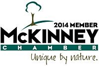 2014 McKinney Chamber of Commerce Member