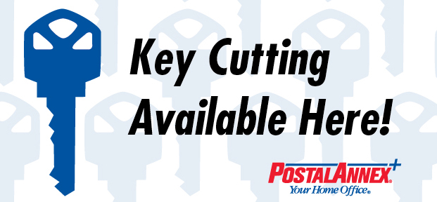 PostalAnnex+ Spokane WA Key Duplication