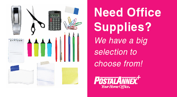 PostalAnnex+ Spokane WA Office Packaging Shipping Supplies