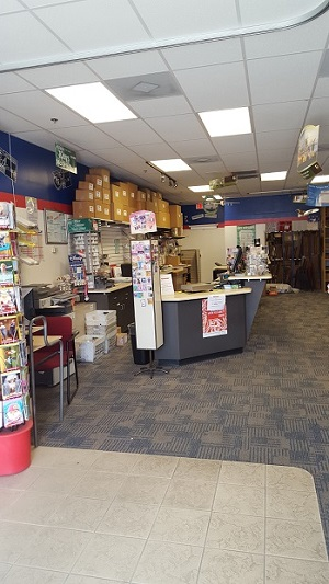 PostalAnnex+ in Round Rock - See Inside the Store