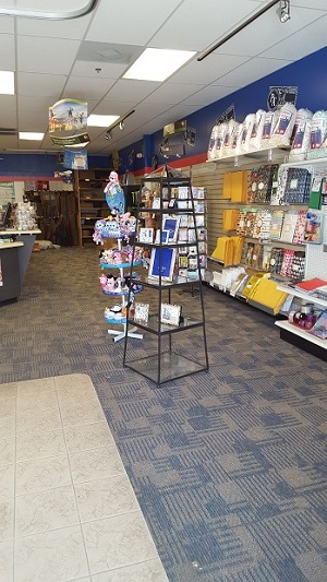PostalAnnex+ in Round Rock - A Selection of our Gift Items