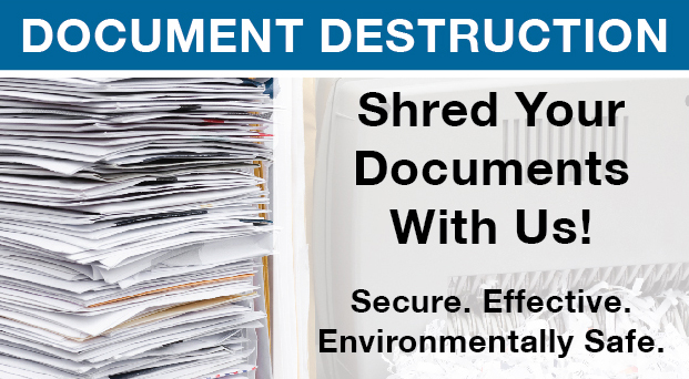 PostalAnnex+ Vista CA Paper Shredding & Document Destruction