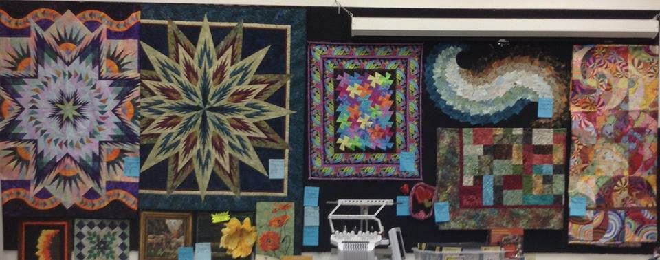 Learn a New Hobby in Kalispell, MT : glacier quilts - Adamdwight.com