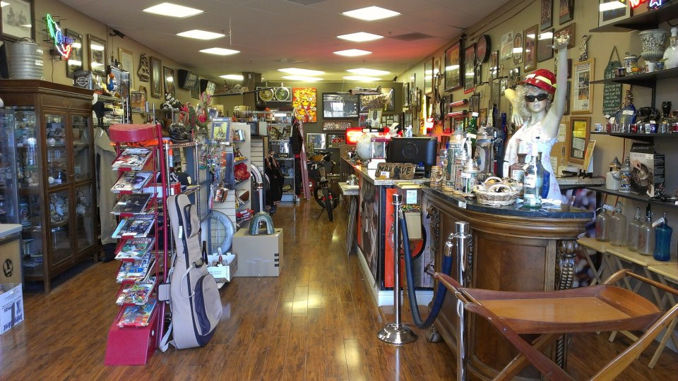 Man Caves Englewood : Brentwood ca locals want to have the best man cave
