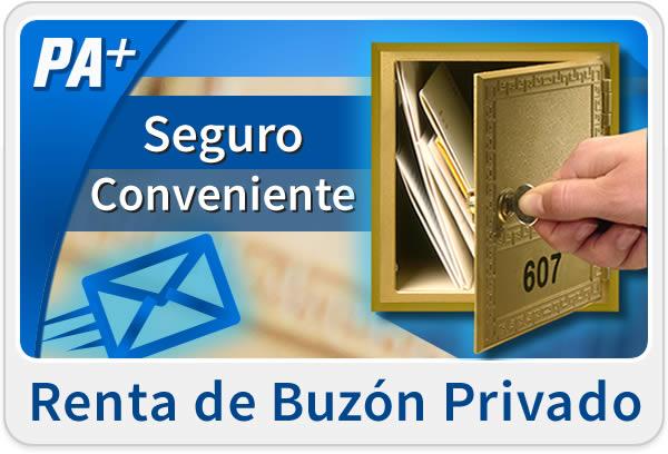 Image result for alquiler de buzón privado