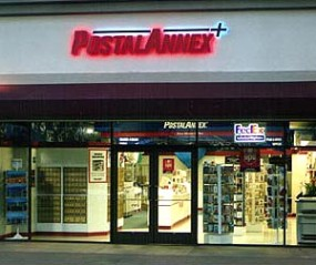 Great small business franchise opportunities available from PostalAnnex